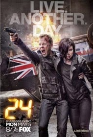 24: Live Another Day (2014) Serial Online Gratis subtitrat