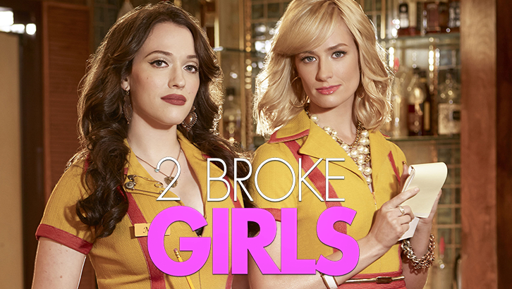"2 Broke Girls - And the Coming Out Party (The Official 100th Episode) - Review: ""Boner Appétit!"""