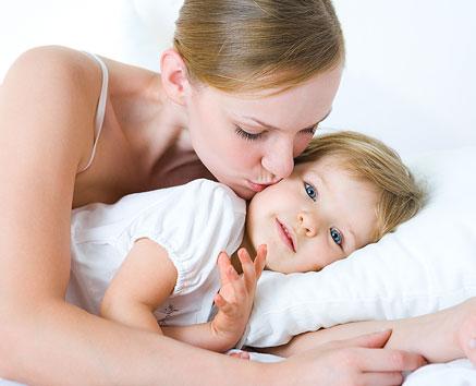 Existe mayor comodidad para la madre, en cuanto a la leche que está ...