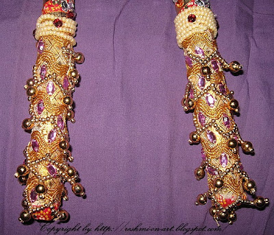 Beautiful Dandiya Collection For Navratri Festival