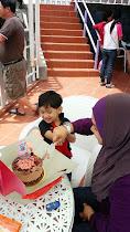 Irfan 4 Years