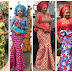 Aso Ebi Dabonke: Beautiful Ankara Style 2015