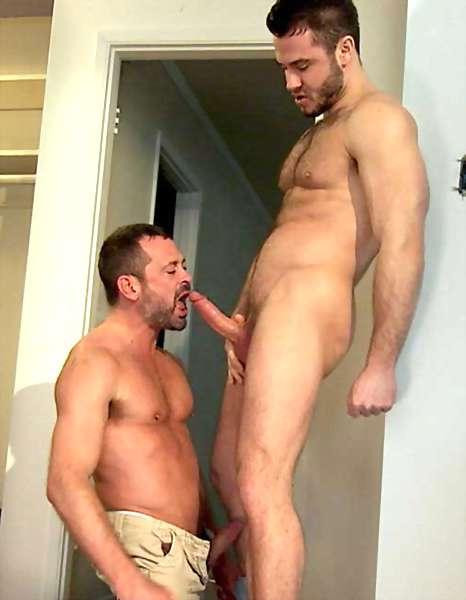 image of bear gay men porn