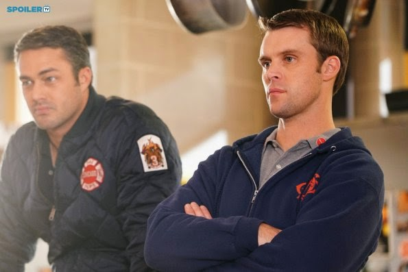Chicago Fire - Headlong Toward Disaster - Review