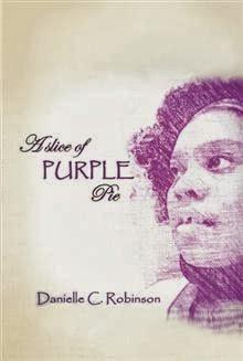 A Slice of Purple Pie