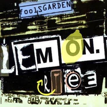 letra de lemon tree de fools garden: