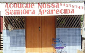 Aougue Nossa Senhora Aparecida