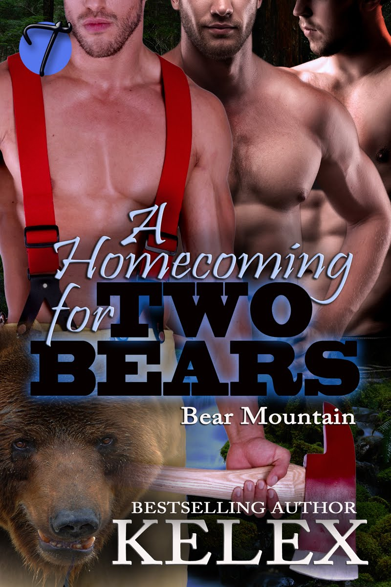 OUT NOW - A Homecoming for Two Bears