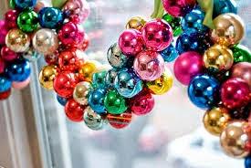 imagen de bonitos adornos de navidades