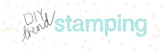 DIY Trend: Handmade stamps