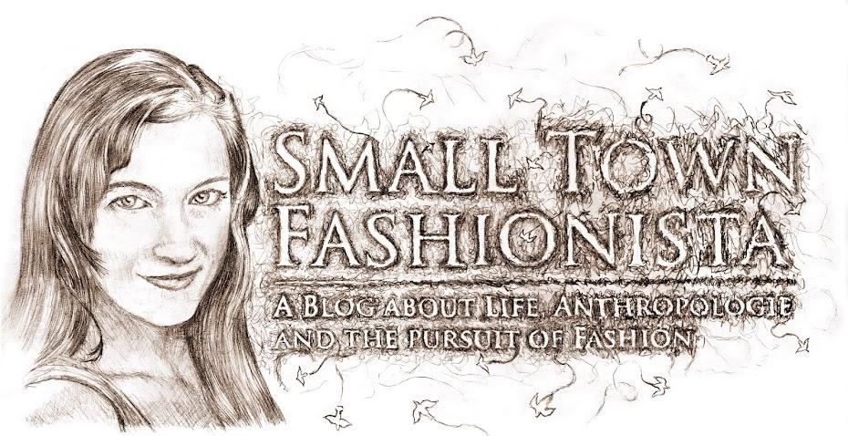 Small Town Fashionista