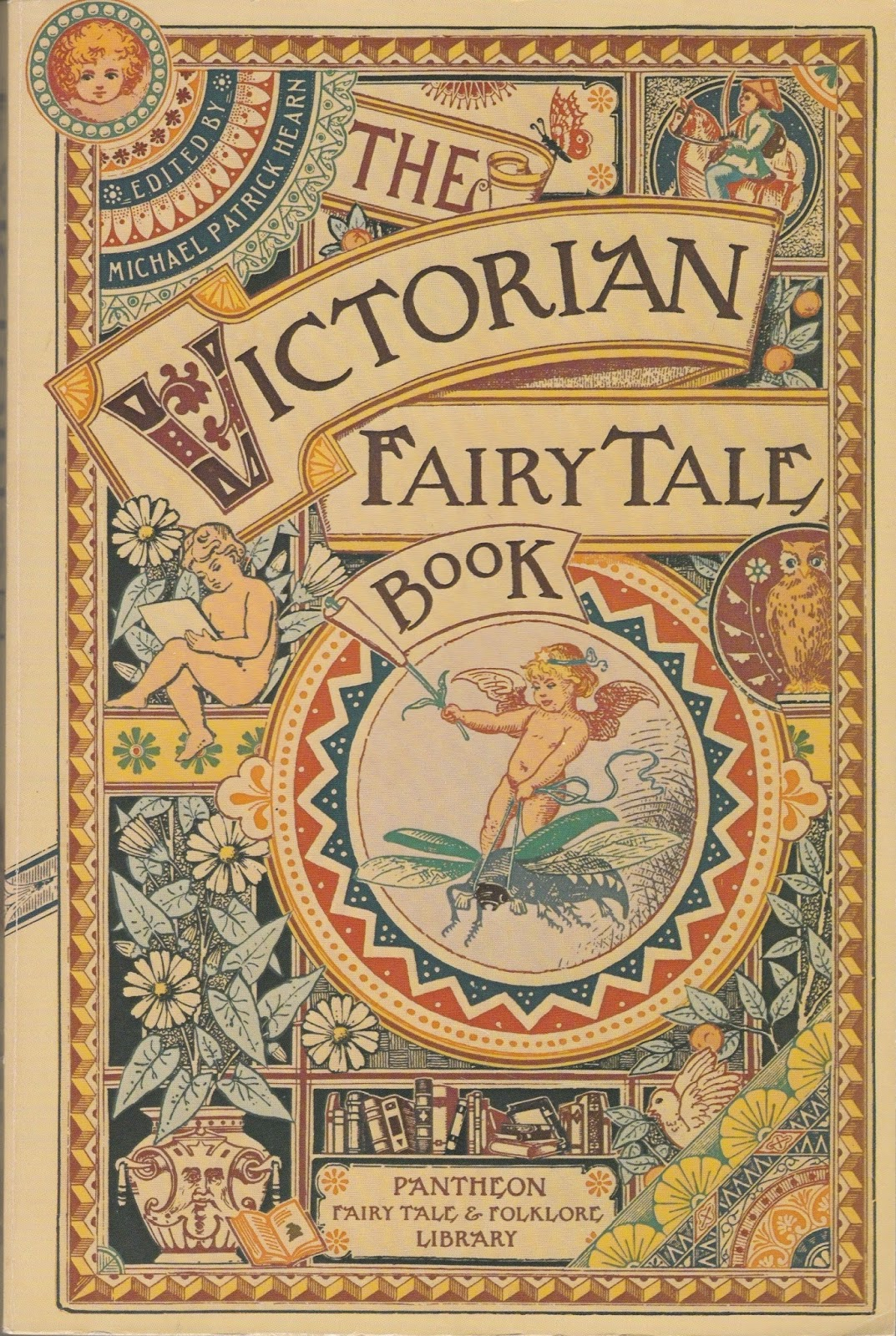 Vintage Book Cover Art : Storytelling research lois allingham the fairies