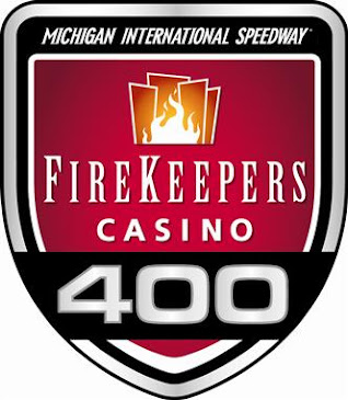 Race #15: Firekeepers 400 at Michigan