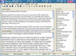 portable translator xp enterprise