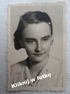 Fotki rodzinne archiwalne