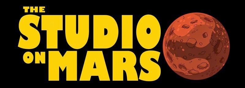 The Studio on Mars