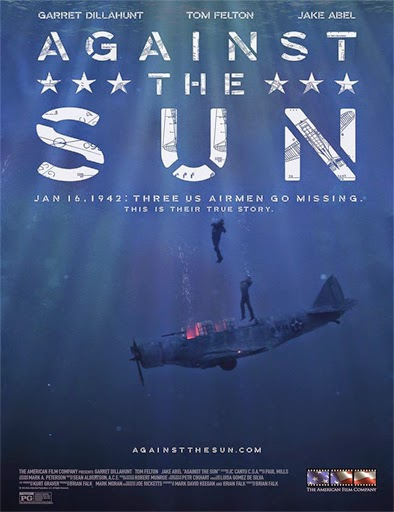 Ver Against the Sun (2015) Online