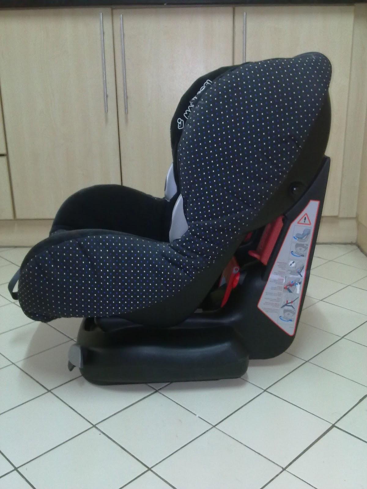 twinklebibi car seat maxi cosi priori xp. Black Bedroom Furniture Sets. Home Design Ideas