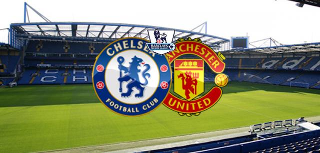 Prediksi Chelsea vs Manchester United 7 Februari 2015