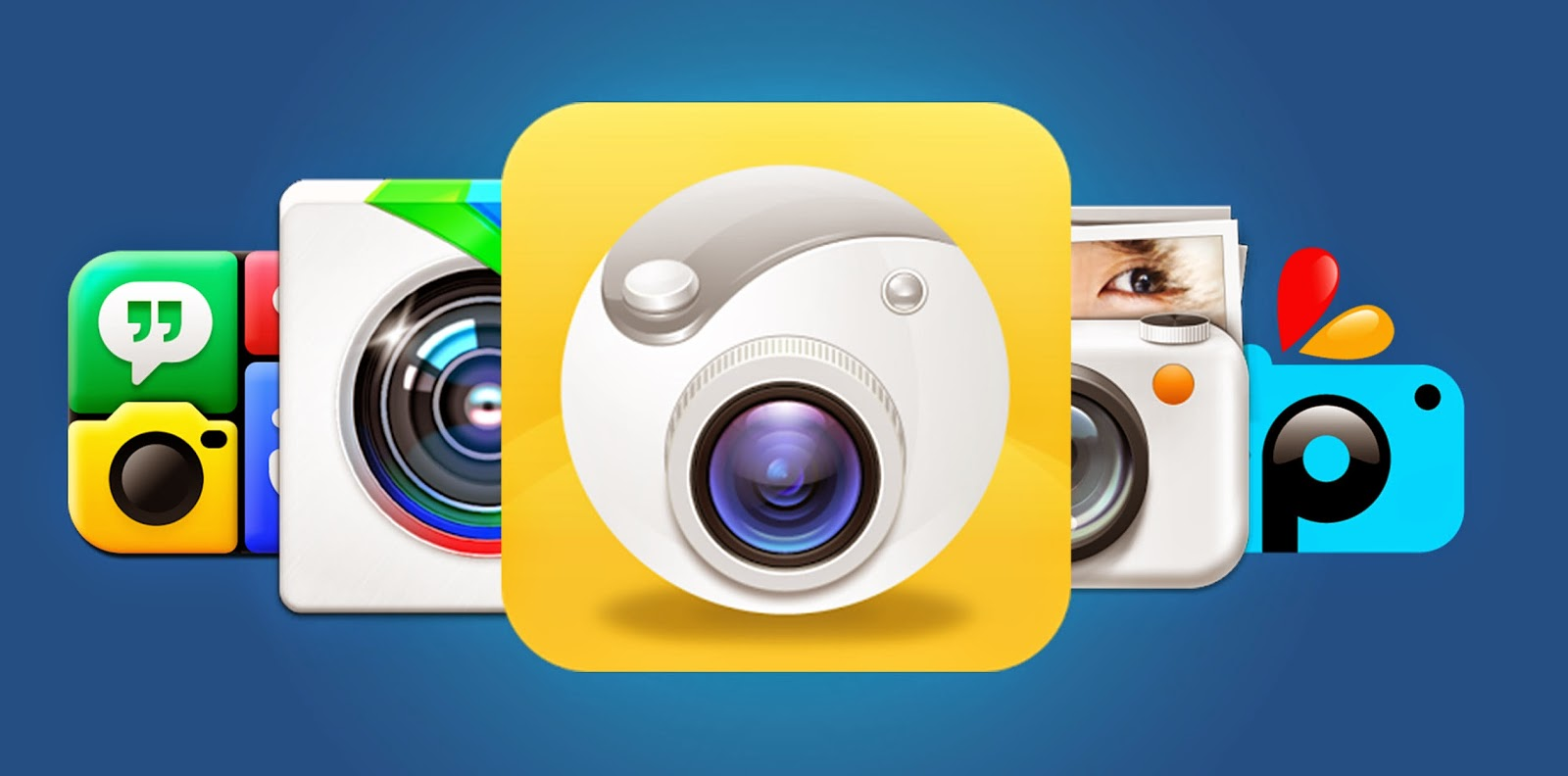 Download Camera360 Ultimate Terbaru