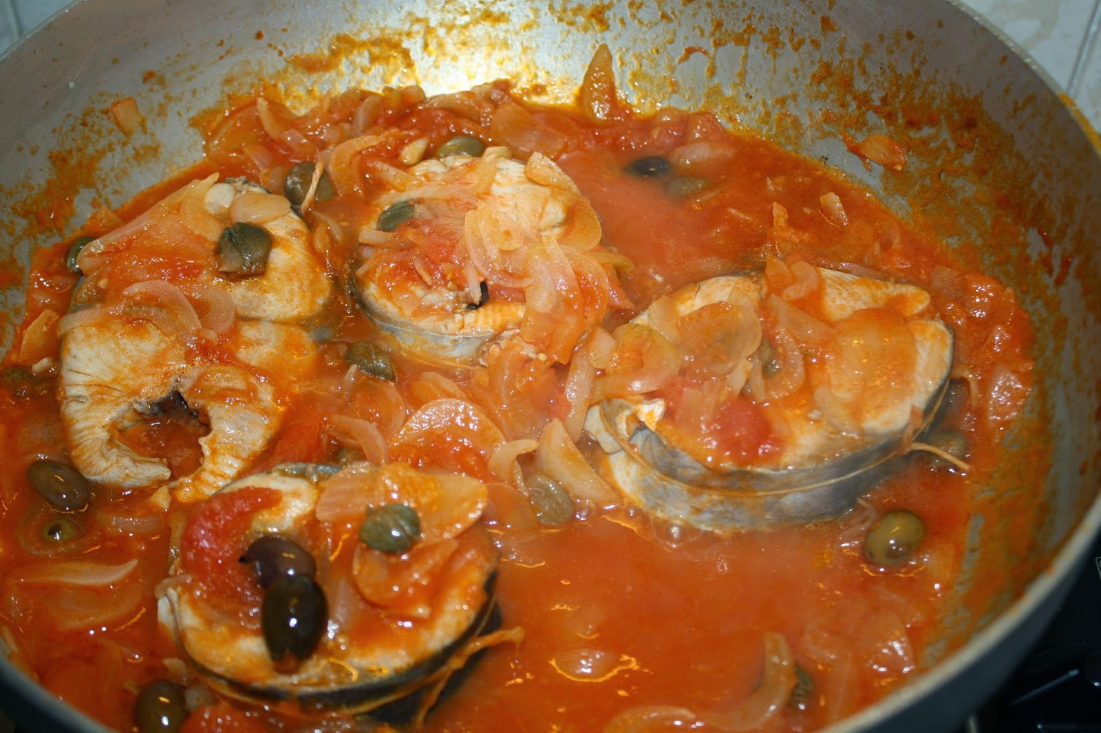 palamita ricette