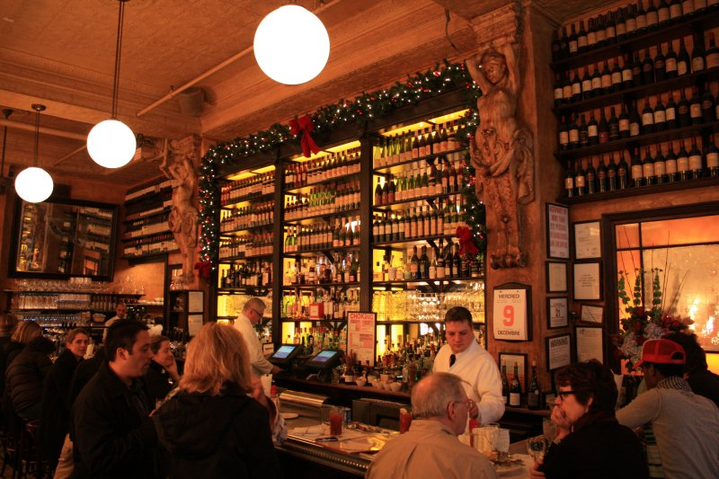 New York City Valentine S Day Restaurants On Citysearch