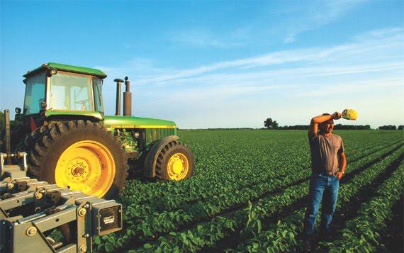 Πρόγραμμα δράσης για την προώθηση της αγροτικής παραγωγής στο Ν. Έβρου