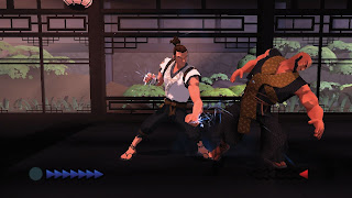 karateka hd screen 6 Karateka HD   Screenshots
