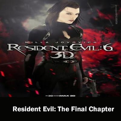 Download Game Resident Evil 6 Full Version Gratis
