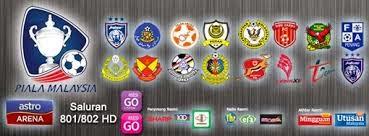 Siaran Langsung JDT VS Pulau Pinang Piala Malaysia 26 Ogos 2014