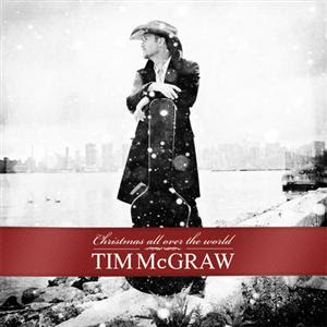 Tim McGraw - Christmas All Over The World