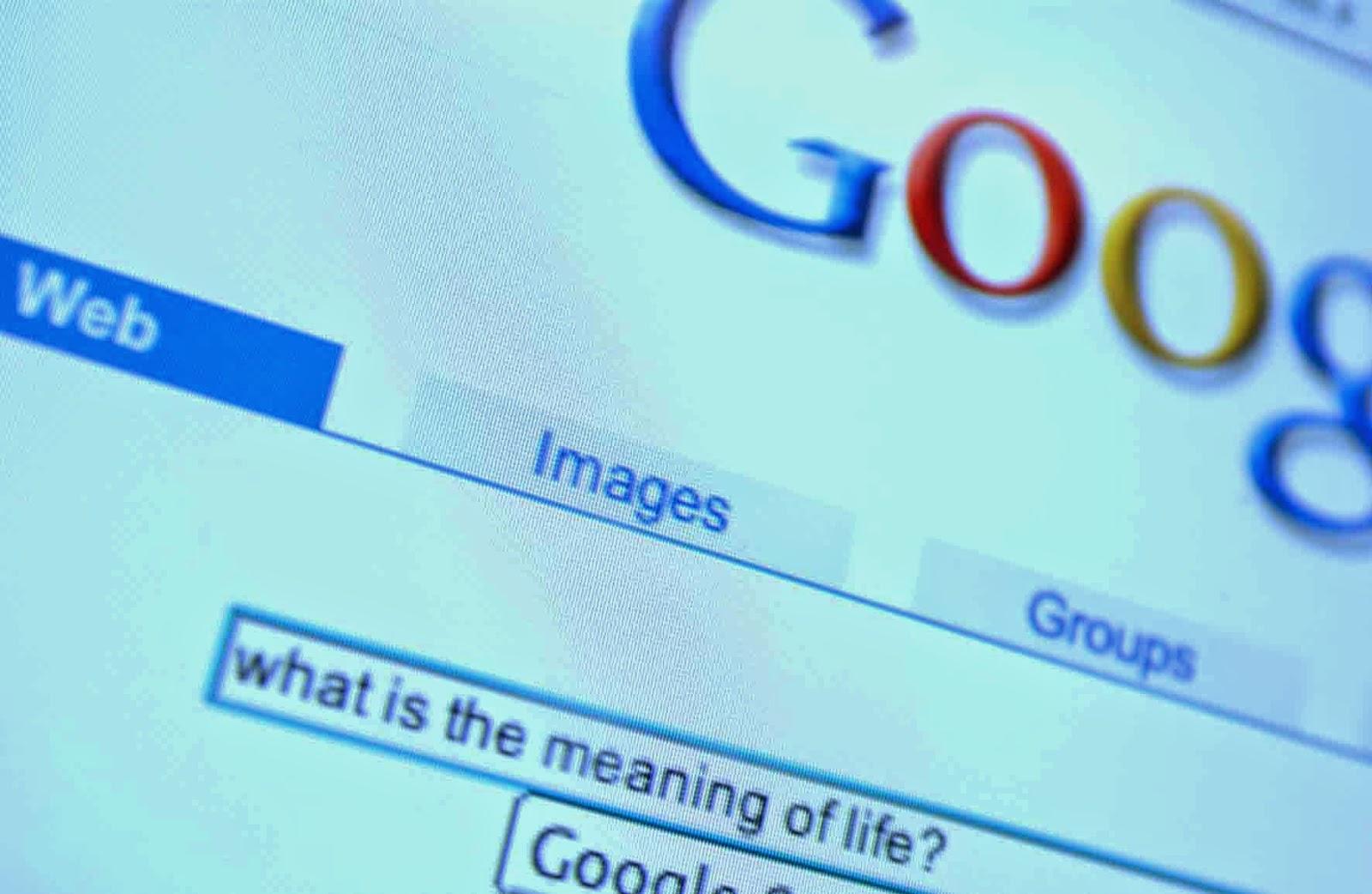 Kode Pencarian File Khusus Di Google [exe, pdf, rar, iso]