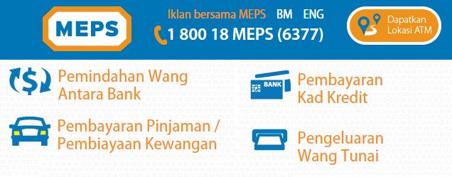Instant Transfer Internet Banking Percuma Dari 1 Oktober Hingga 31 Disember 2015