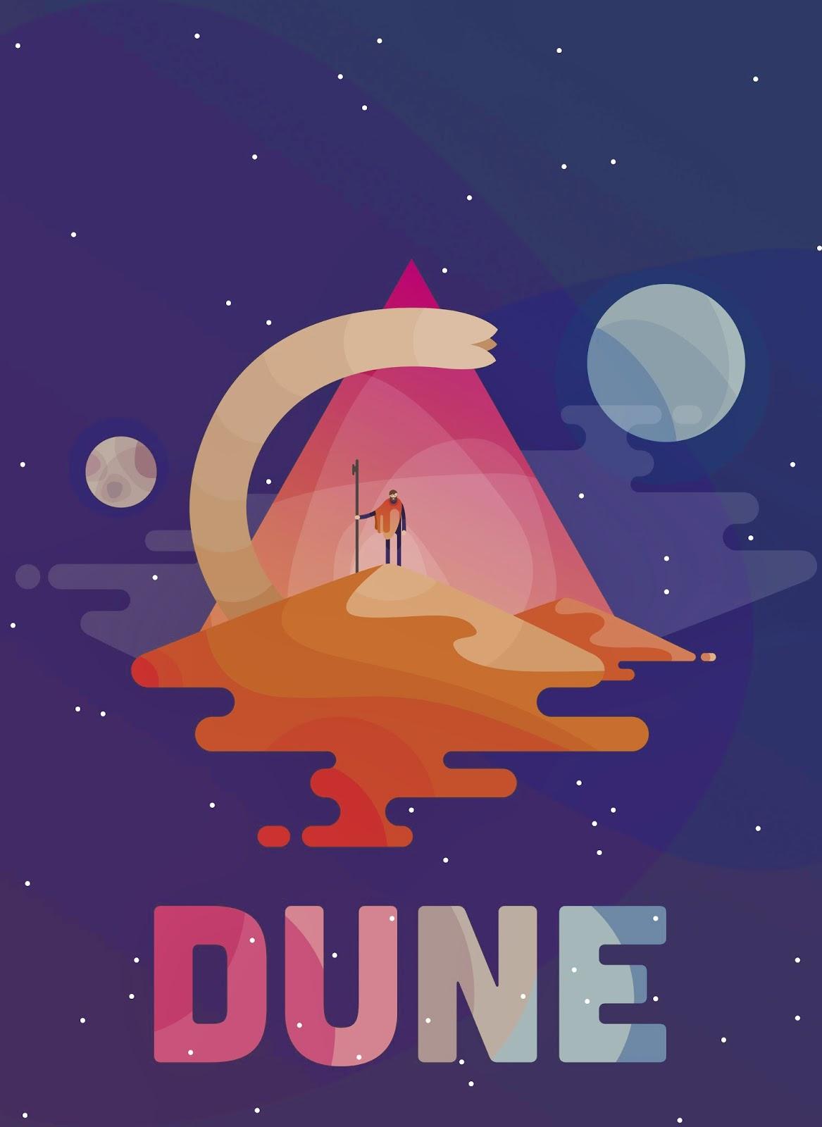 電影白話文: 影評【曠世奇片之死 Jodorowsky's Dune】- 好想要那本超厚寶典啊!