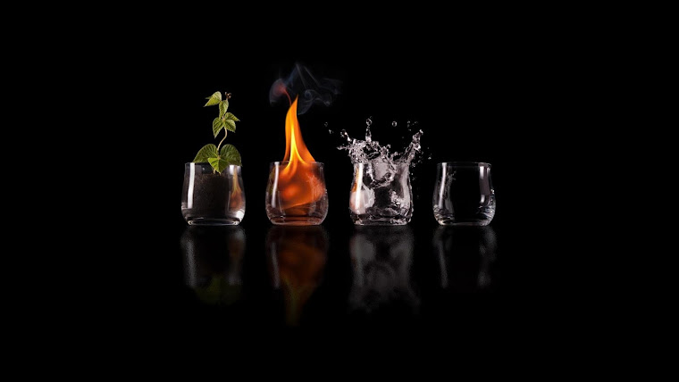 Aristoteles Vier Elemente