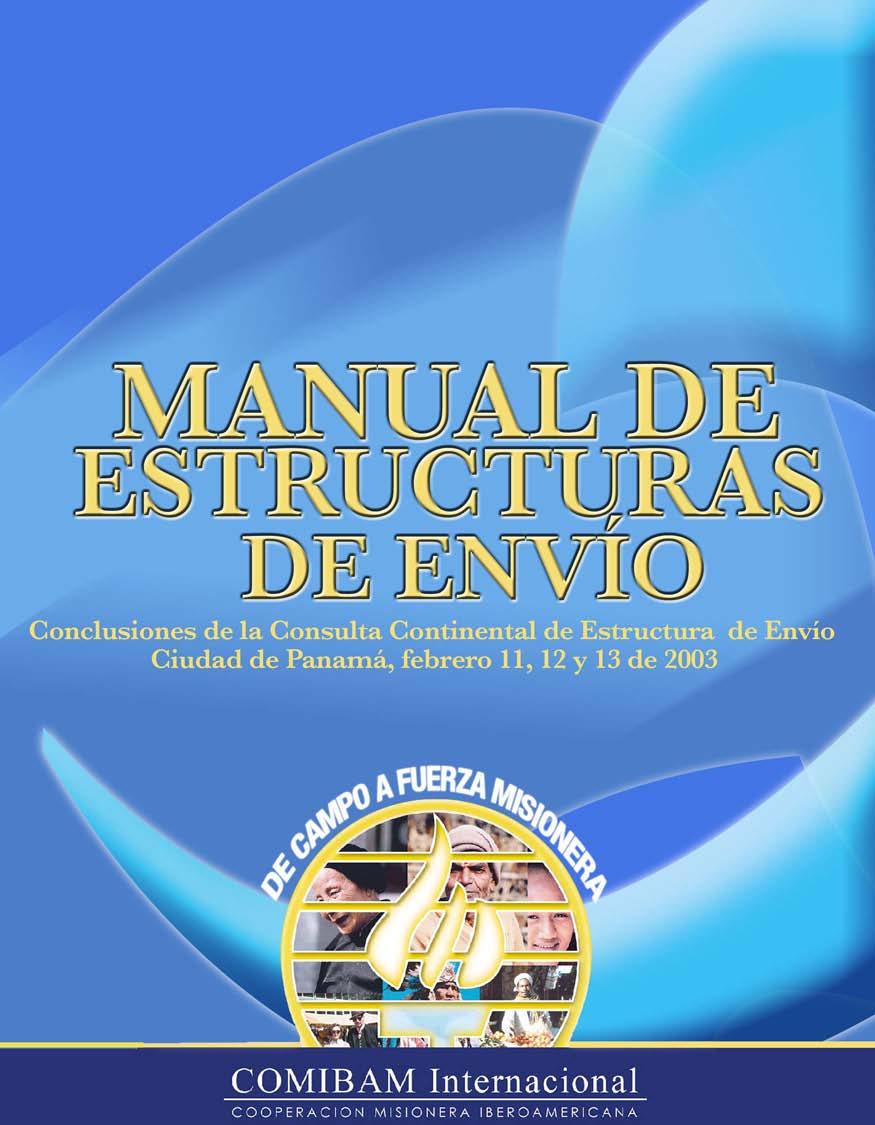 Jesús Londoño-Manual De Estructuras De Envío-