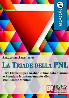 La Triade della PNL - Salvatore Sanfilippo