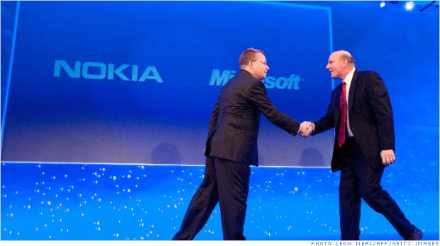 Microsoft to acquire Nokia Business for $7.2 billion, Microsoft to acquire Nokia's Devices & Services Business for around $7.2 billion, Microsoft buys nokia firm, nokia new owner, nokia sold out for 7.2 billion, Microsoft buys Nokia's devices unit in 7.2 billion bid, Nokia is one of the most leading mobile production and selling company across the India and other countries, but from the year 2012 when Samsung have took its place, Nokia is not able to get back the same place on the market. After bringing the newest and hottest gadgets also, Nokia fails to to beat its competitors as like Samsung and Apple Inc.