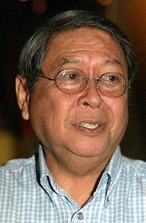 Gambar Othman Hafsham Pengarah Filem Malaysia