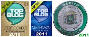 certificados de E.A em Goiás