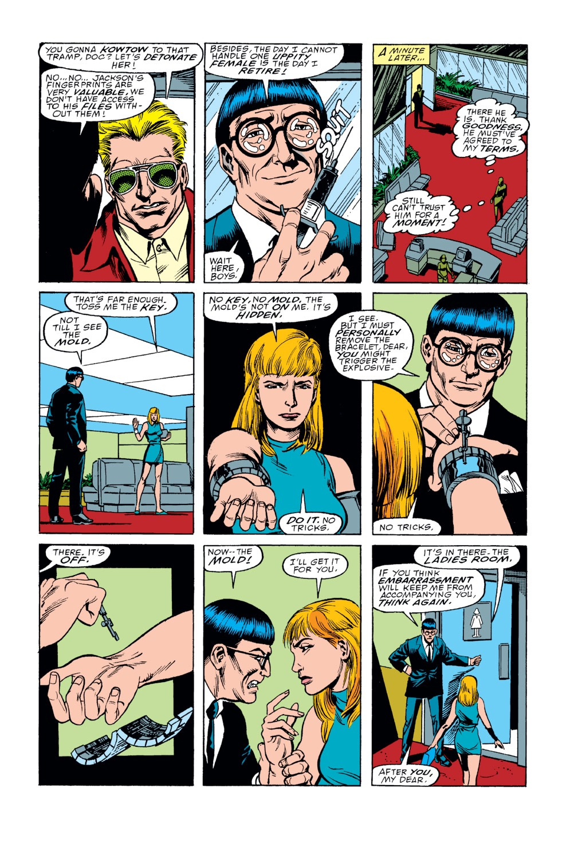 Captain America (1968) Issue #364 #297 - English 20