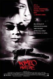 Romeo debe morir (Romeo Must Die) (2000)