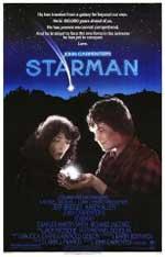 Starman (1984) DVDRip Latino