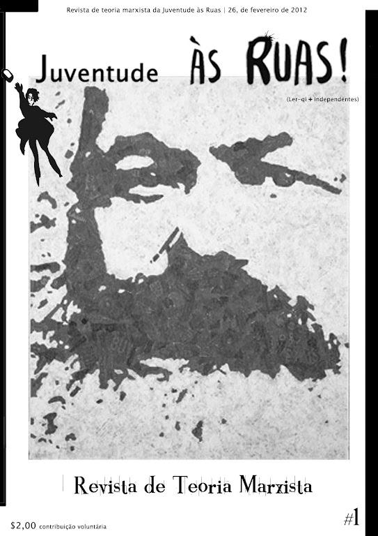 Revista de Teoria Marxista