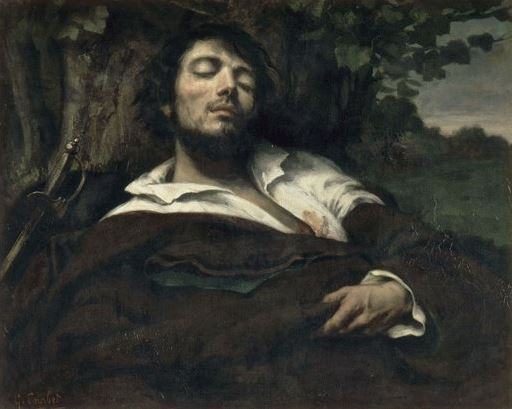 bensozia gustave courbet the most arrogant man in france. Black Bedroom Furniture Sets. Home Design Ideas