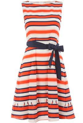 vestidos informales verano 2012