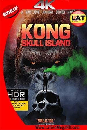 Kong: la Isla Calavera (2017) Latino Ultra HD 4K BDRIP 2160P ()