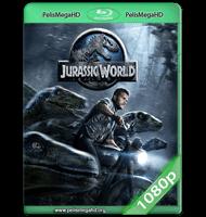 MUNDO JURÁSICO (2015) WEB-DL 1080P HD MKV INGLÉS SUBTITULADO
