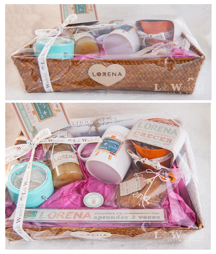 Lola wonderful regalos personalizados y dise o para - Ideas para regalar en reyes ...