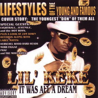 Lil Keke – It Was All A Dream (1999) Flac